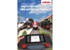 Digital fahren mit der Central Station 3