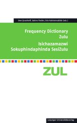 Frequency Dictionary Zulu, m. 1 CD-ROM