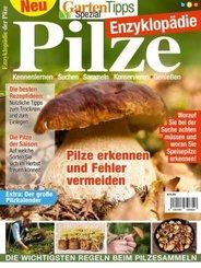 GartenTipps Spezial: Pilze Enzyklopädie