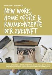 New Work, Home Office & Raumkonzepte der Zukunft