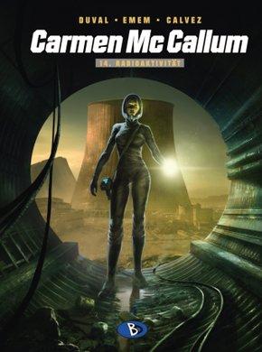 Carmen McCallum - Radioaktivität