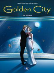 Golden City 13