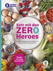 WW - Satt mit den Zero Heroes; Volumen III,2