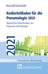 Kodierleitfaden für die Pneumologie 2021