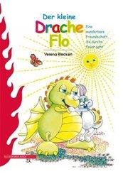 Der kleine Drache Flo