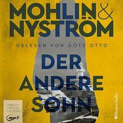 Der andere Sohn, 2 Audio-CD, MP3