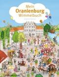 Mein Oranienburg-Wimmelbuch