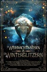 Weihnachtsstern & Winterglitzern