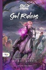 Star Stable: Soul Riders - Dunkelheit bricht herein