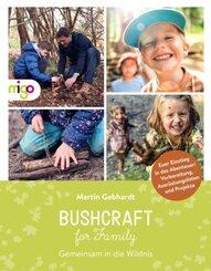 Bushcraft for Family