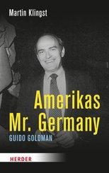 Amerikas Mr. Germany