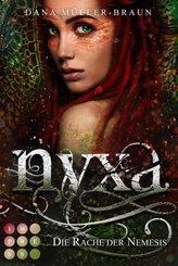 Nyxa: Die Rache der Nemesis