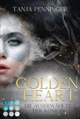 Golden Heart: Die Auserwählte der Königin