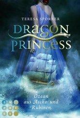 Dragon Princess: Ozean aus Asche und Rubinen