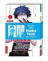 Kemono Jihen - Gefährlichen Phänomenen auf der Spur Double Pack Band 1&2, 2 Teile