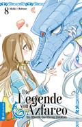 Die Legende von Azfareo - Bd.8