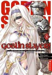 Goblin Slayer! Light Novel