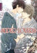 Super Lovers - Bd.11