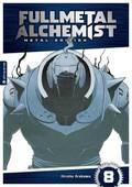 Fullmetal Alchemist Metal Edition - Bd.8