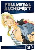Fullmetal Alchemist Metal Edition - Bd.9