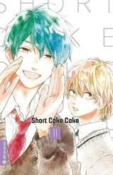 Short Cake Cake - Bd.11