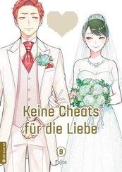 Keine Cheats für die Liebe - Bd.9