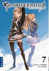 Granblue Fantasy - Bd.7