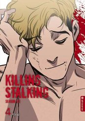 Killing Stalking - Season III - Bd.4