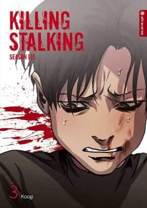 Killing Stalking - Season III - Bd.3