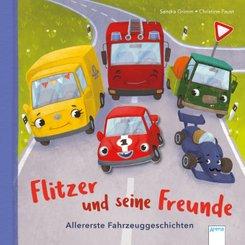 Flitzer und seine Freunde