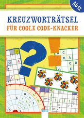 Kreuzworträtsel für coole Code-Knacker