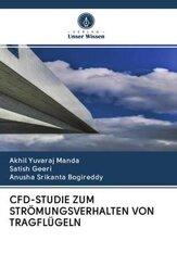 CFD-STUDIE ZUM STRÖMUNGSVERHALTEN VON TRAGFLÜGELN