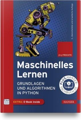 Maschinelles Lernen, m. 1 Buch, m. 1 E-Book
