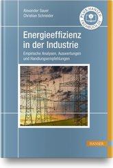Energieeffizienz in der Industrie