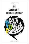 Die Geschichte von Axel und Rap