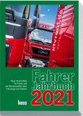Fahrer-Jahrbuch 2021