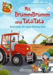 Der kleine Fuchs liest vor - Mit BrummBrumm und TatüTata