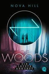 The Woods - Die letzte Ankunft