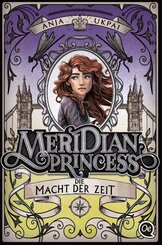 Meridian Princess - Die Macht der Zeit