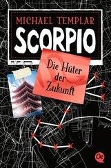 Die Sternen-Saga 3. Scorpio