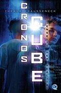 Cronos Cube 4. Jenseits der Realität