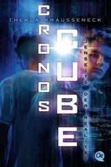 Cronos Cube - Jenseits der Realität