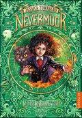 Nevermoor - Leere Schatten
