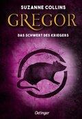Gregor 5. Gregor und das Schwert des Kriegers