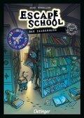 Escape School - Das Zauberbuch