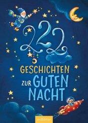 222 Geschichten zur Guten Nacht