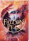 Falcon Peak - Wächter der Lüfte (Falcon Peak 1)
