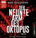 Der neunte Arm des Oktopus, 2 Audio-CD, MP3