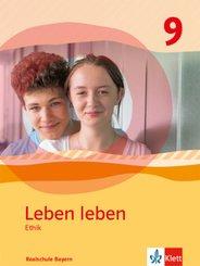 Leben leben 9. Ausgabe Bayern Realschule