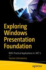 Exploring Windows Presentation Foundation
